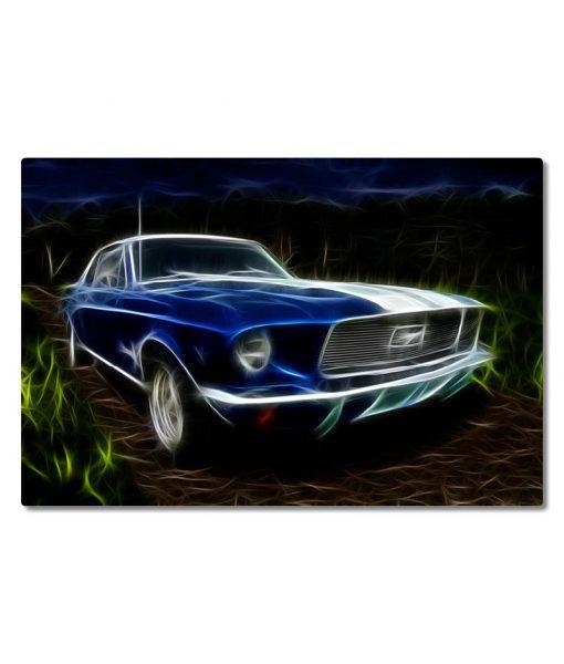 Ford_Mustang_vaaka